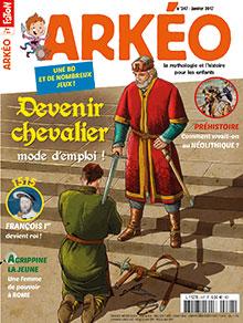 ARKEO n° 247 - Janvier 2017