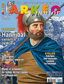 Hannibal, ennemi n°1 de Rome